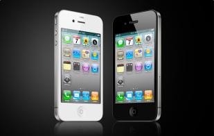 iPhone 4 (Imagen de Apple)